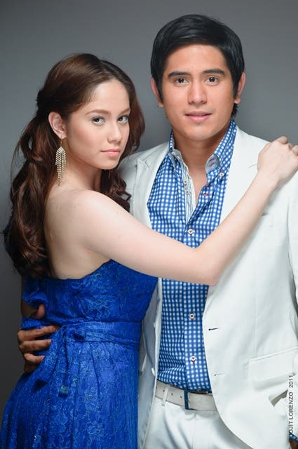 BUDOY_Jessy Mendiola and Gerald Anderson