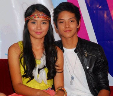 Marvelous Will Kathryn Bernardo And Daniel Padilla Have Their First Kiss In Hairstyle Inspiration Daily Dogsangcom