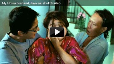 My Househusband Trailer