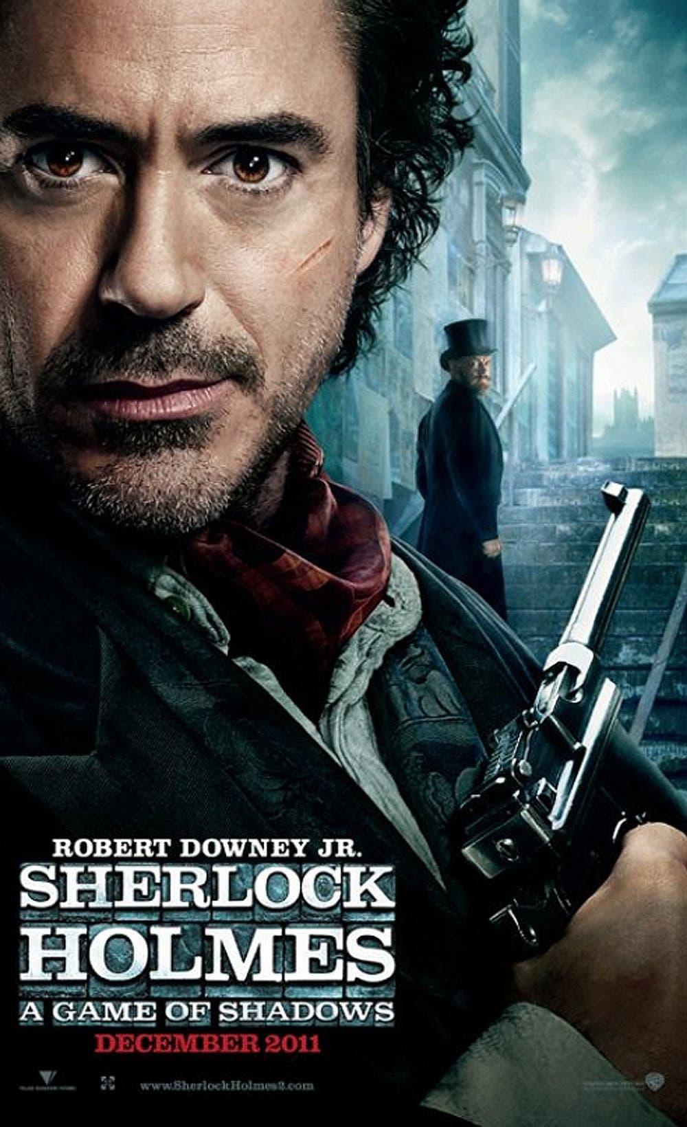 Sherlock2_Poster1