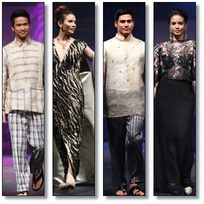 Metrowear Jose Pitoy Moreno - A Tribute Gala [2]
