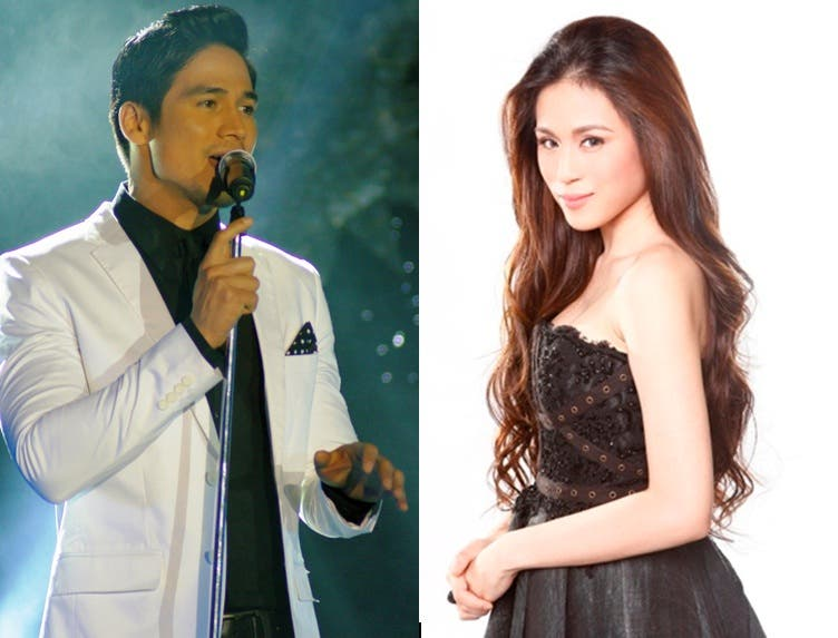 Ultimate birthday celebrants Piolo and Toni