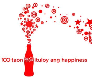 Modern Coca Cola Ads Open Happiness
