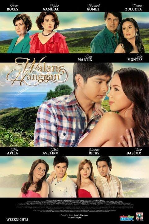 walanghanggan poster