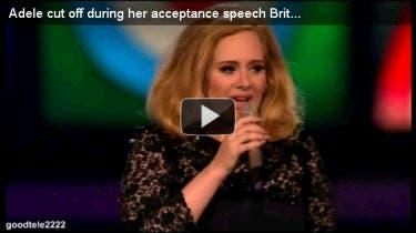 Adele Dirty Finger Video