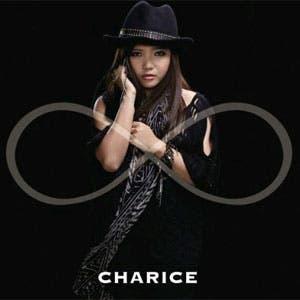 Charice_-_Infinity_Album_cover