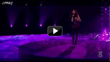 Jessica Pray Video