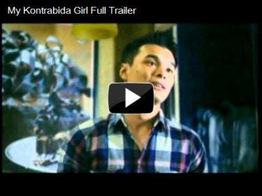 My Kontrabida Trailer