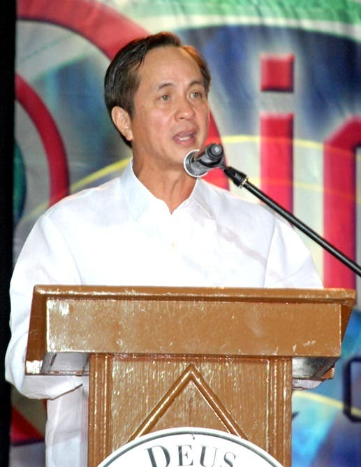 ABS-CBN chairman and CEO Gabby Lopez opens Pinoy Media Congress Year 7