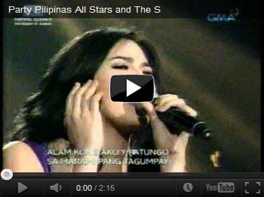 Julie Anne Pangarap Video