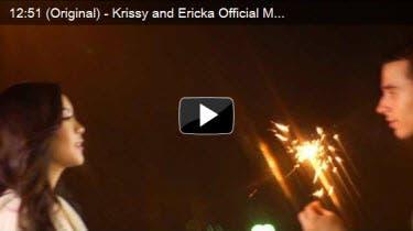 Krissy and Ericka MV