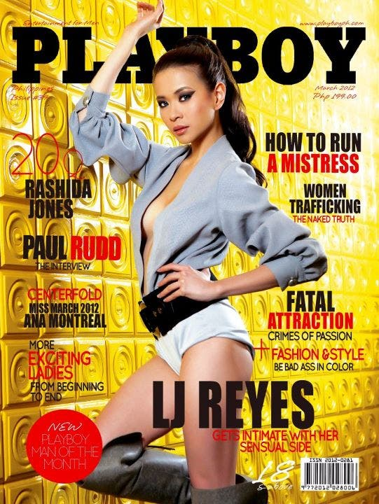 Playboy Magazine Pdf Philippines