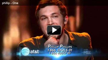 Phillips Top 12 Video
