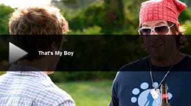 Thats My Boy Trailer