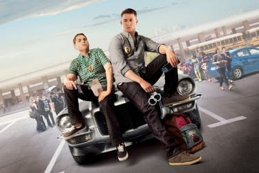 Rookie cops go undercover as high school teens in 21 jump street starmometer - 21 jump street box office ...