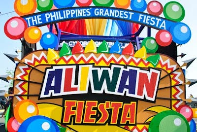 AliwanFiesta2012