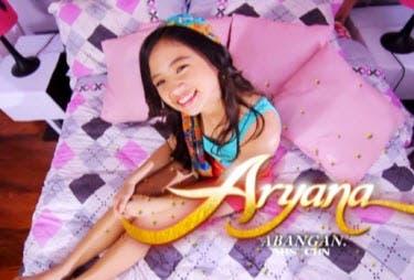 Aryanna