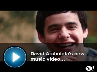 David Forevermore MV
