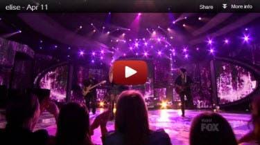 EliseTop7 Video