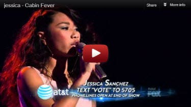 Jessica Top7 video