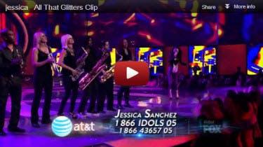 JessicaTop7b Video