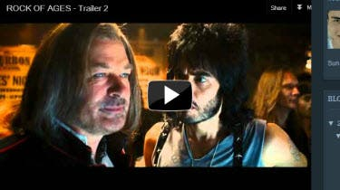 Rockofages Trailer