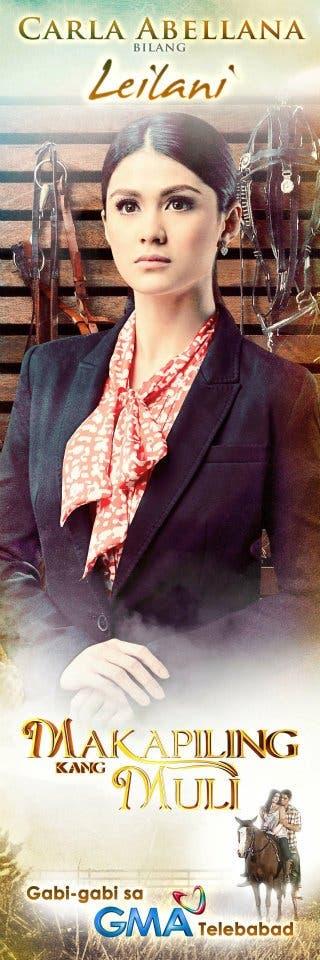 Carla Abellana as Leilani 2