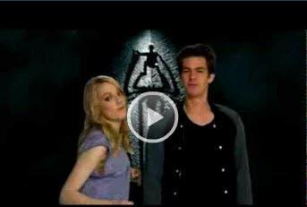 Emma Andrew Video