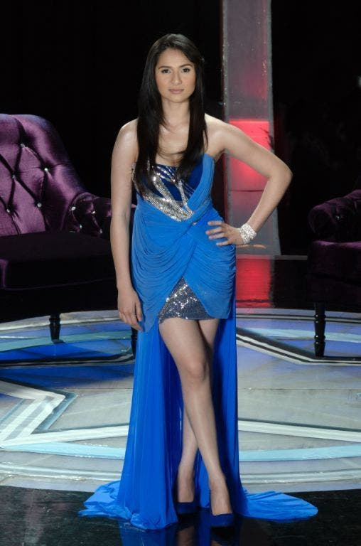Jennylyn Mercado 1