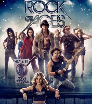 rockofages new poster