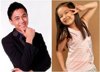 Slater joins Xyriel in empowering kids in Wansapanataym