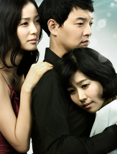 Koreanovela 'Two Wives' Premieres this Monday : Starmometer