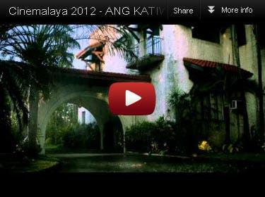 Ang Katiwala Trailer