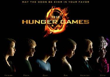 Hunger Games Banner 3