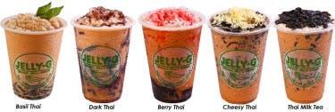 Jelly-G Thai Milk Tea 2