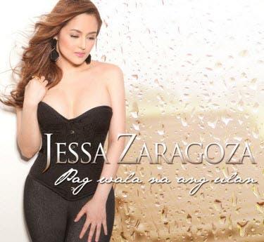 Jessa Zaragoza Album