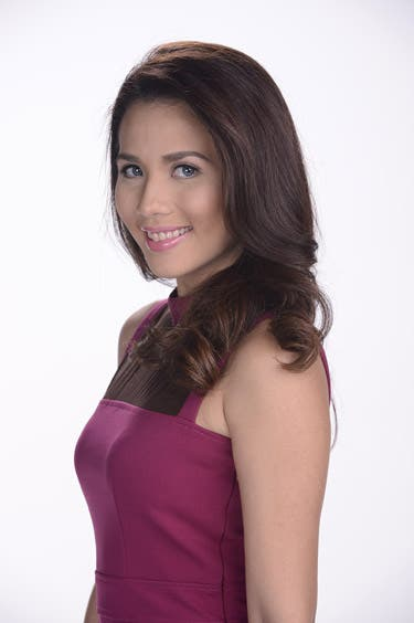 Karylle is Guest Mentor Teacher in 'i-Shine Talent Camp ...