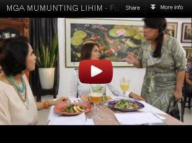 Mga Mumunting Lihim Trailer