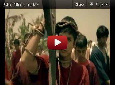 Sta. Nina Trailer