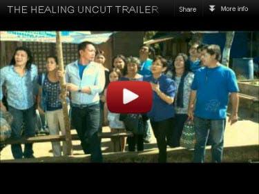 The Healing Uncut Trailer