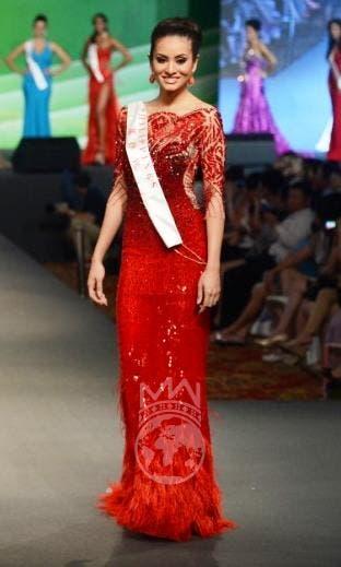 Miss World - Philippines