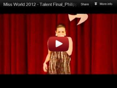 Queenee Talent Video