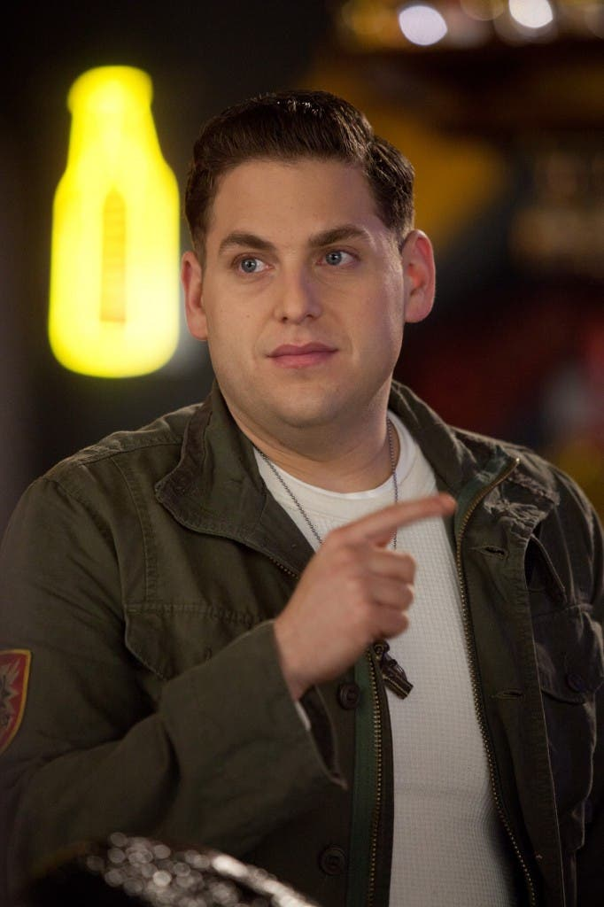 Jonah Hill – From 'Moneyball' to '21 Jumpstreet' to 'The ...