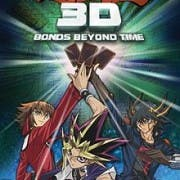 yugioh bonds beyond time
