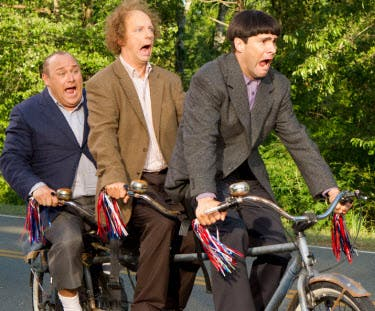 �the three stooges� � trailer starmometer