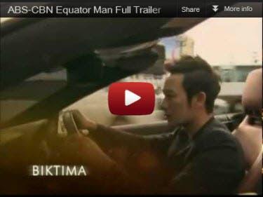 Equator Man Trailer