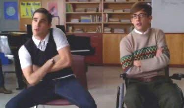 Glee-Boyfriend