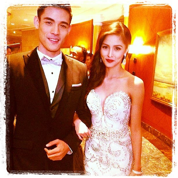 Kim Chiu and Xian Lim by JenJenJen22