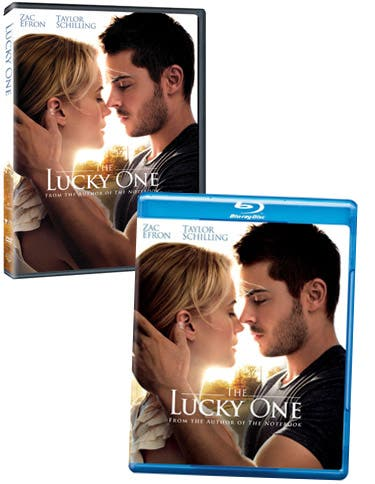 Lucky-One