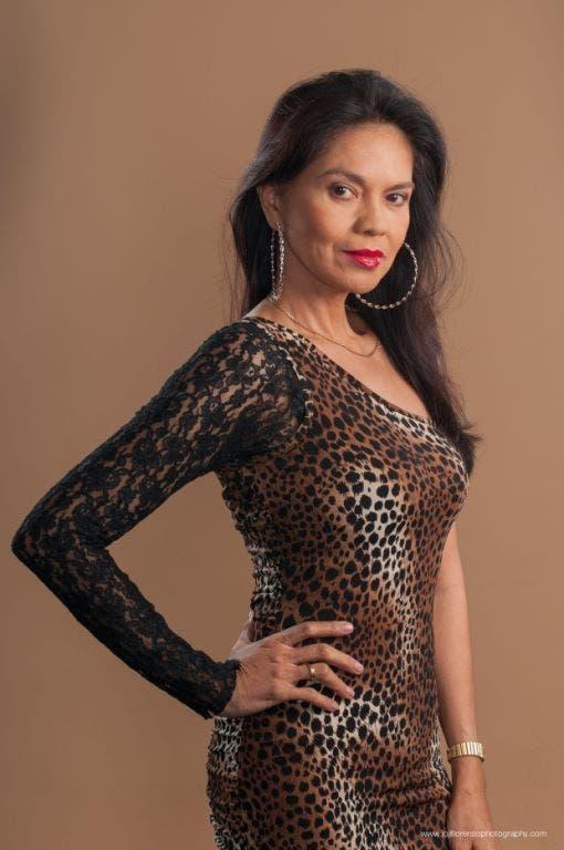 Maria Isabel Lopez 2